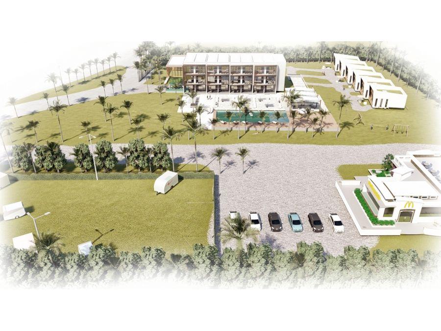 complejo hotelero comercial en oropesa roi 833