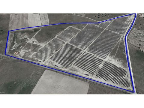 huerto solar en zamora minimo 64 neta de rentabilidad garantizada