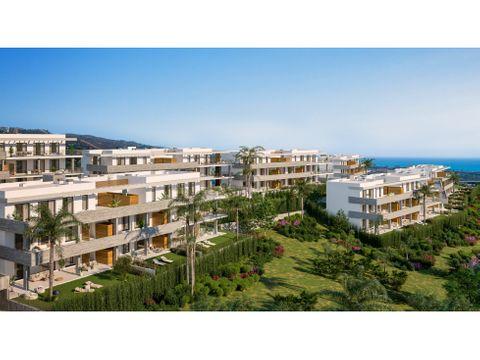 residencial boutique pero con alma de resort en marbella