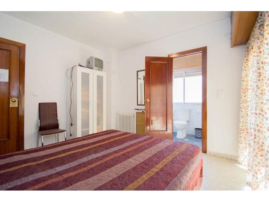 piso de 200m2 con terraza en san lazaro