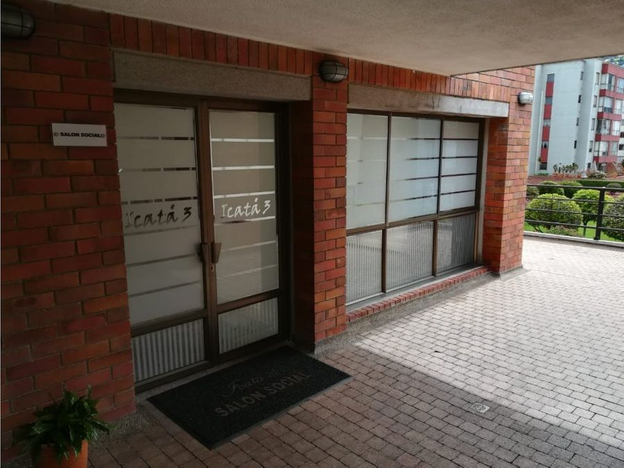 apartamento en arriendo barrio cedritos