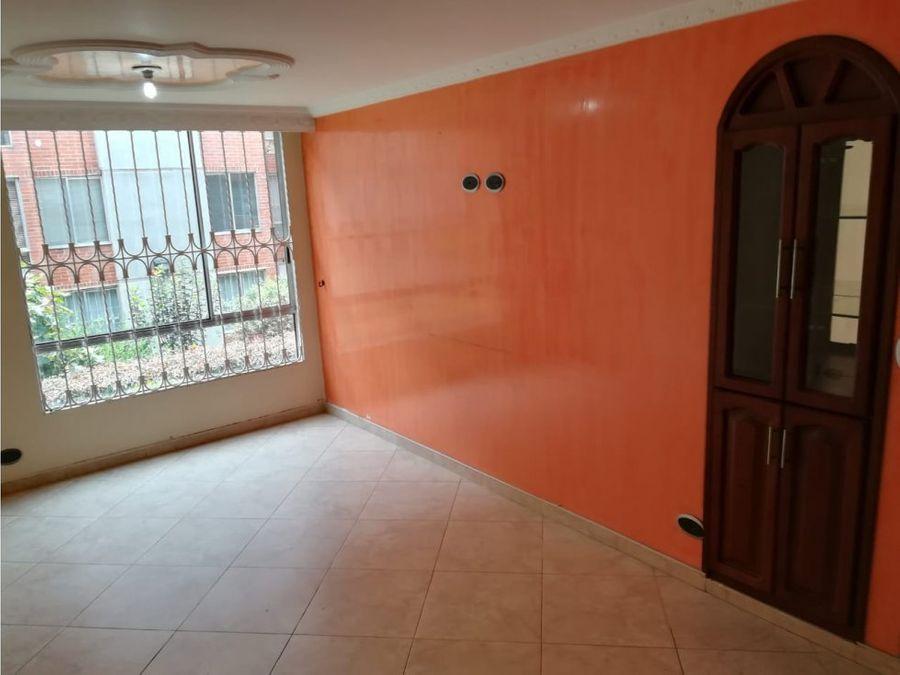 apartamento en venta barrio castilla