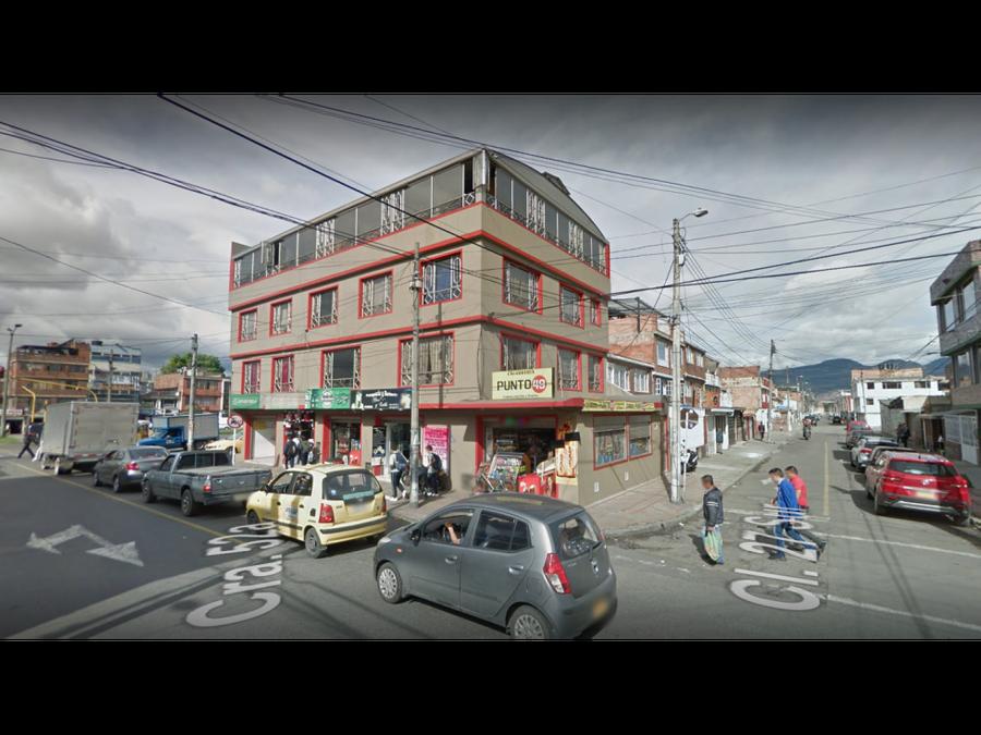 local comercial en arriendo barrio el tejar