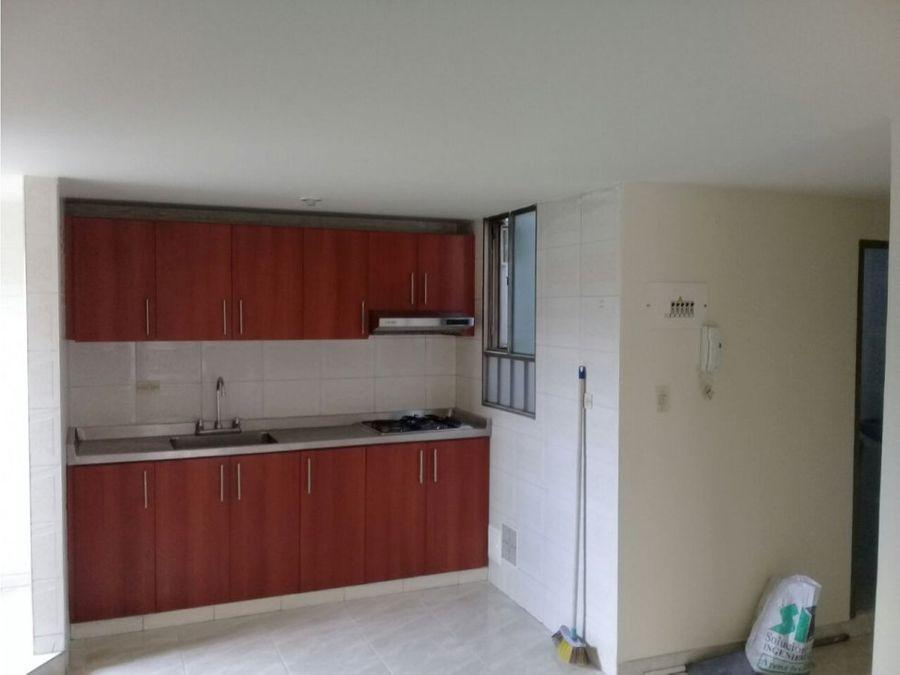 apartamento en arriendo el tejar