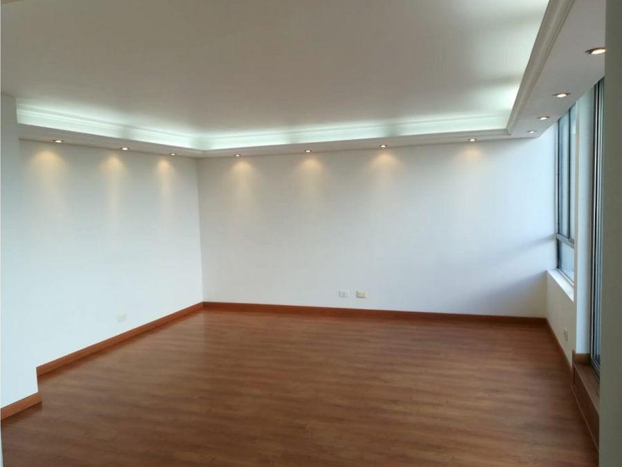 penthouse en venta condominio nuevo salitre