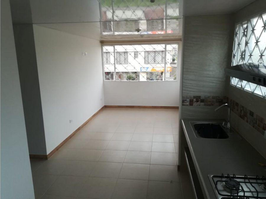 apartamento en arriendo barrio nueva marsella