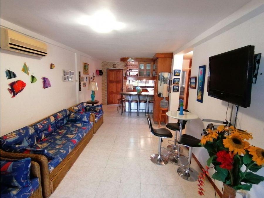 vendo apartamento 65mts2 2h2b1pe sotillo