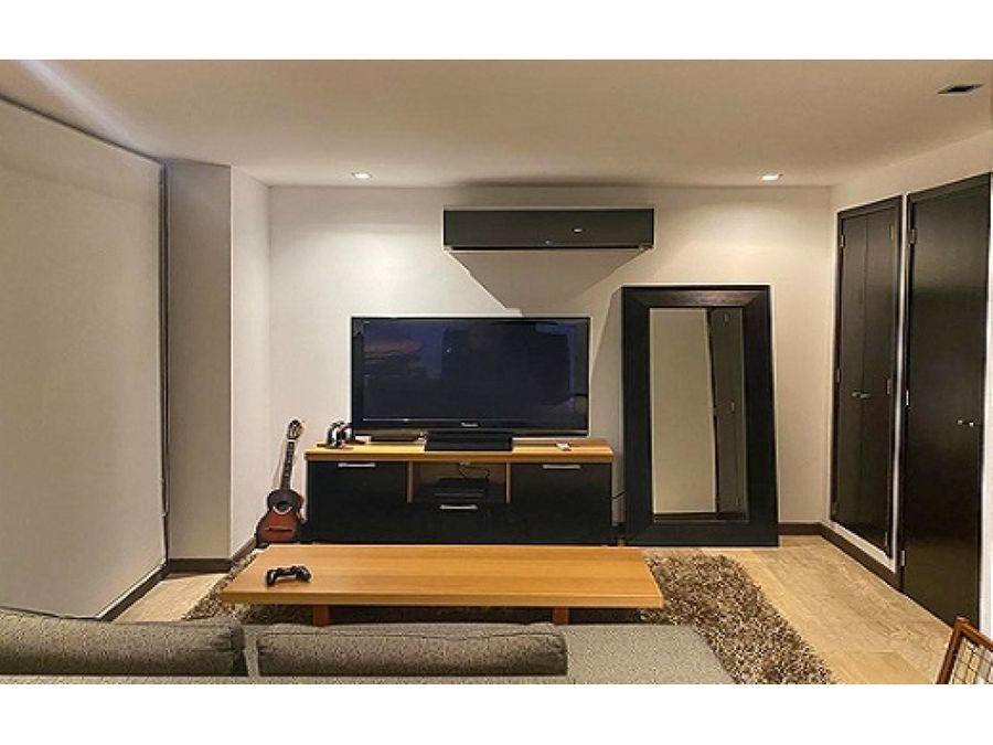 vendo apartamento 116m2 3h3b2pe escampadero