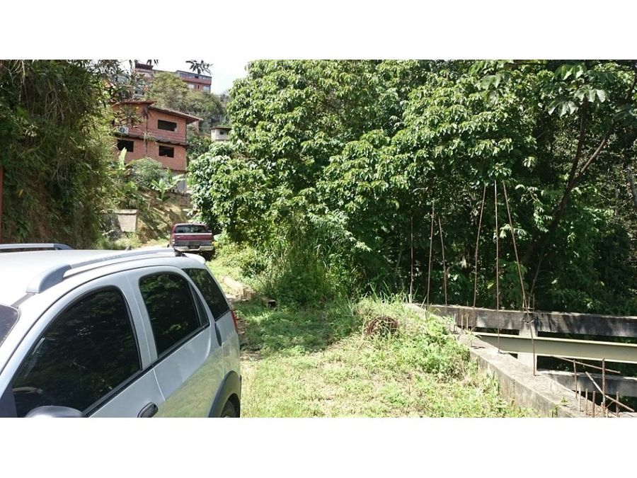 se vende terreno 200m2 la union