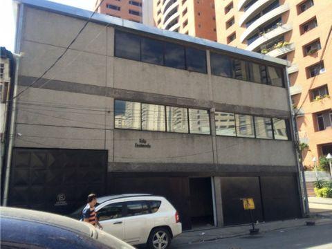 se vende edificio 1860m2 los dos caminos