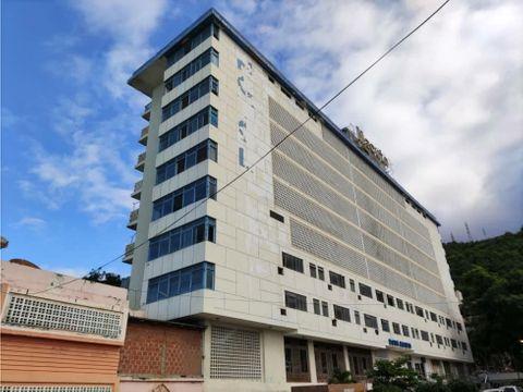 se vende hotel 4309m2 macuto