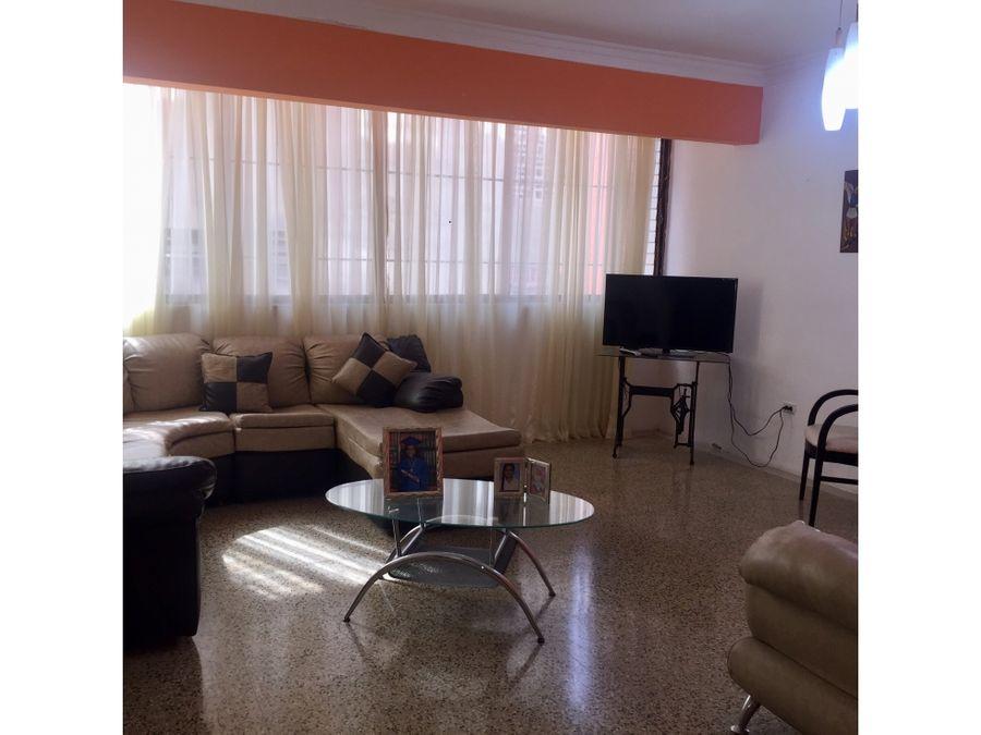 vendo apartamento 79m2 2h2b1p colinas de bello monte