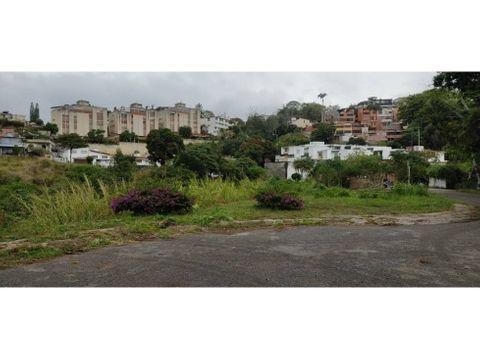 vendo parcela 735m2 lomas de la trinidad