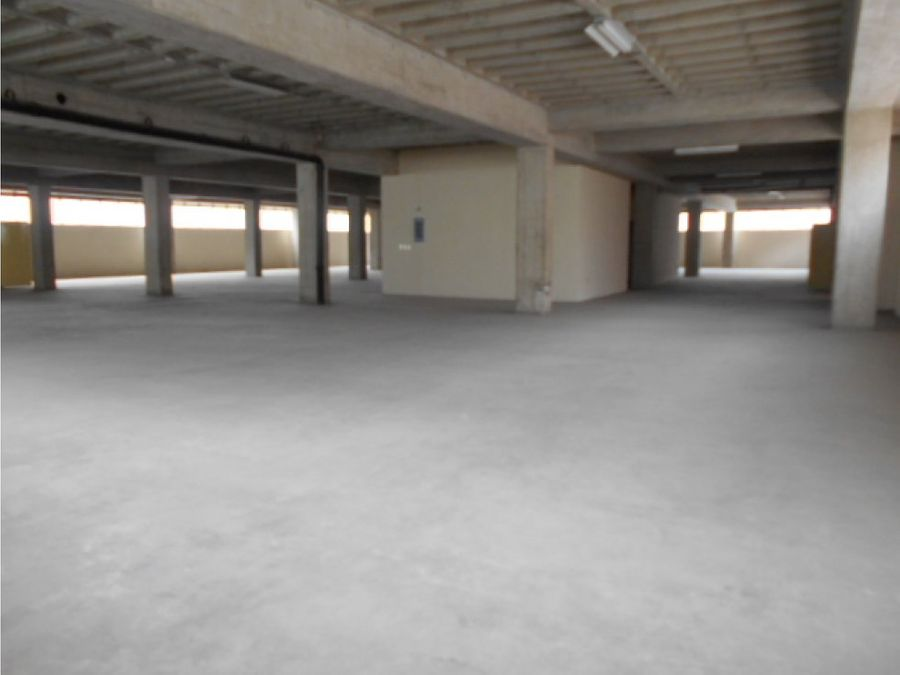 se alquila nave industrial 1242m2 antimano