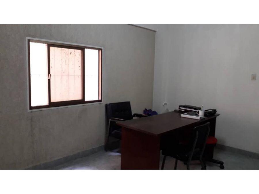 se vende oficina 50m2 el silencio