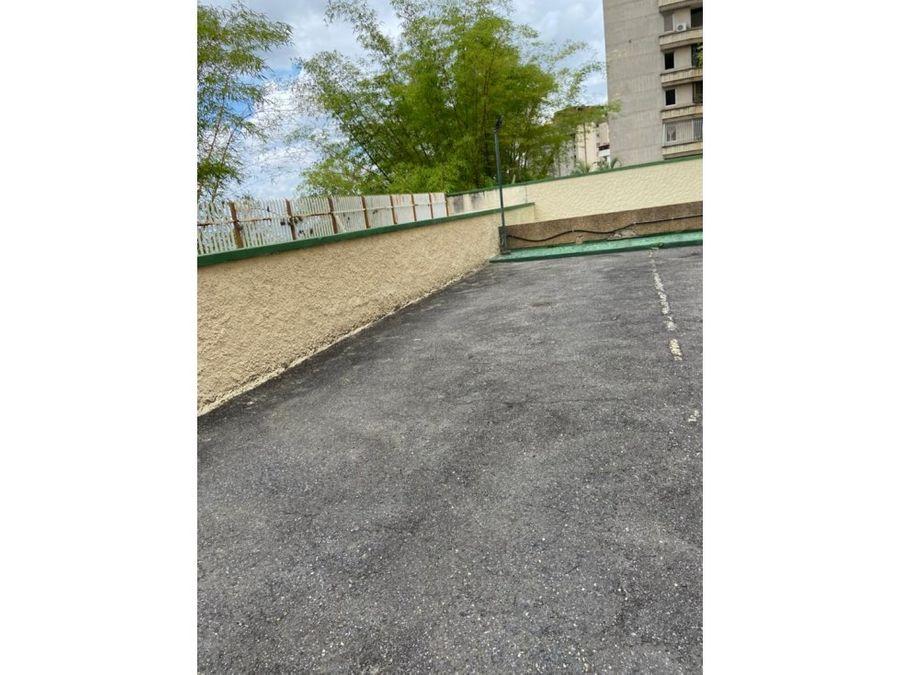 vendo apartamento 110m2 3hs3b2pe terrazas del avila