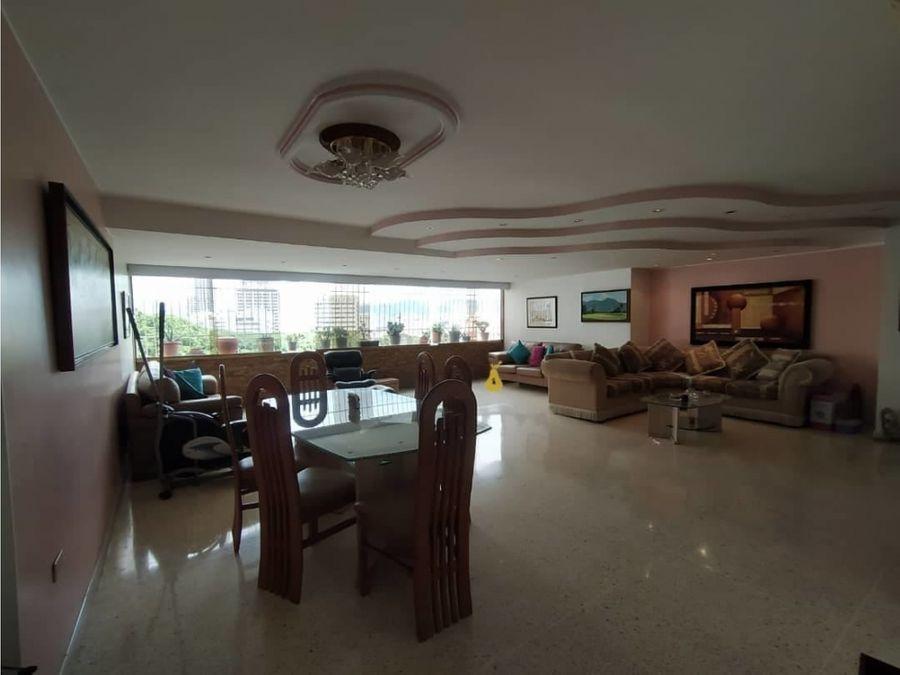 vendo apartamento 145m2 3hs2bs1pe san bernardino