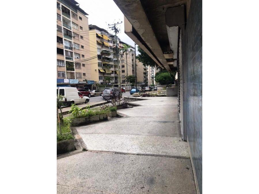 alquilo apartamento 55m2 1h1b1pe los palos grandes