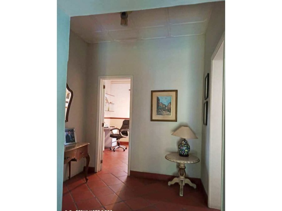 vendo casa comercial 600m la florida 5860
