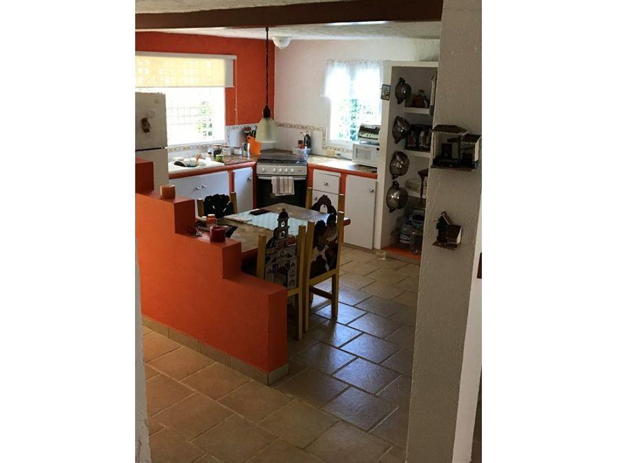 se vende casa 137m2 3h25b2p gavilan el hatillo