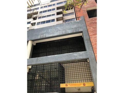 alquilo oficina 62m2 quebrada honda