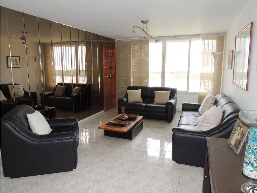 vendo apartamento 170mts2 5h4b2pe chulavista