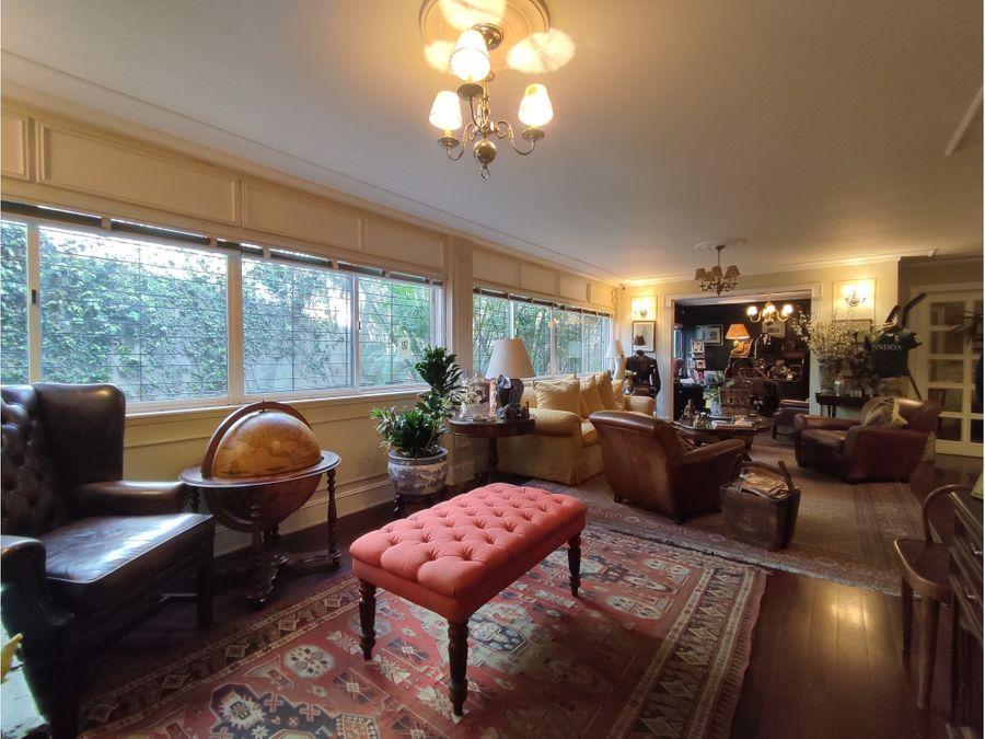 vendo apartamento 193m2 3hs4bs1pe colinas de bello monte
