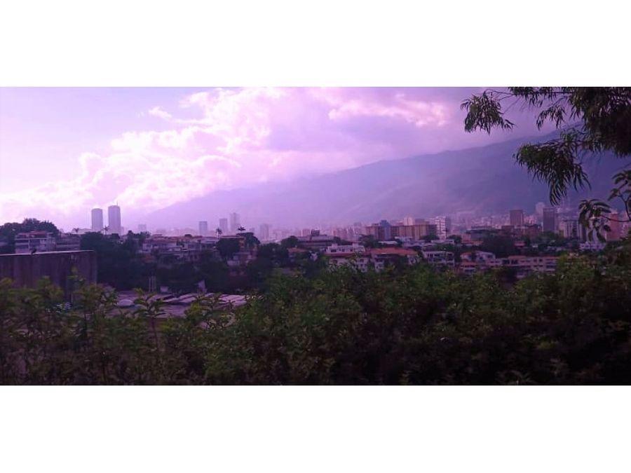 vendo casa 750mts2 7h7b10pe colinas de bello monte