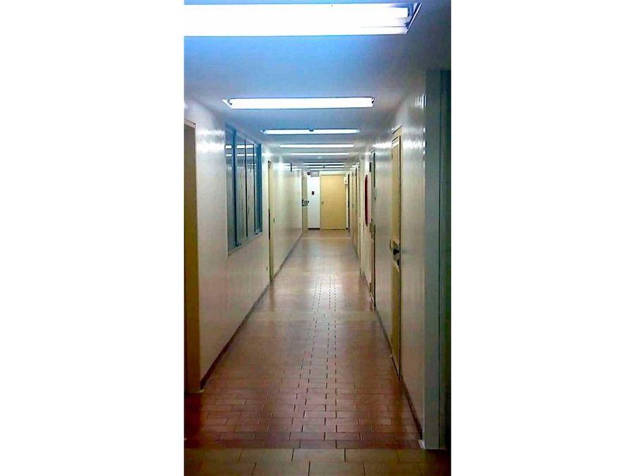 se vende oficina 40m2 catedral