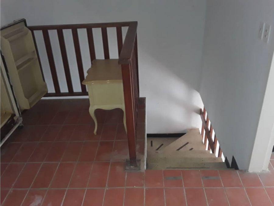 apartamento en venta en las mercedes de paparo