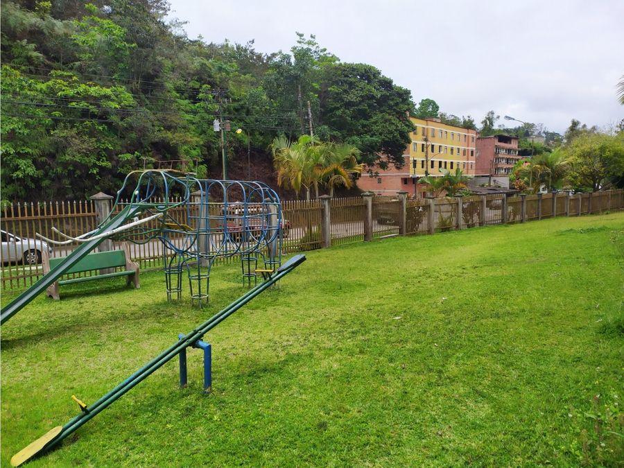 vendo apartamento 97m2 3h2b1pe parque el retiro