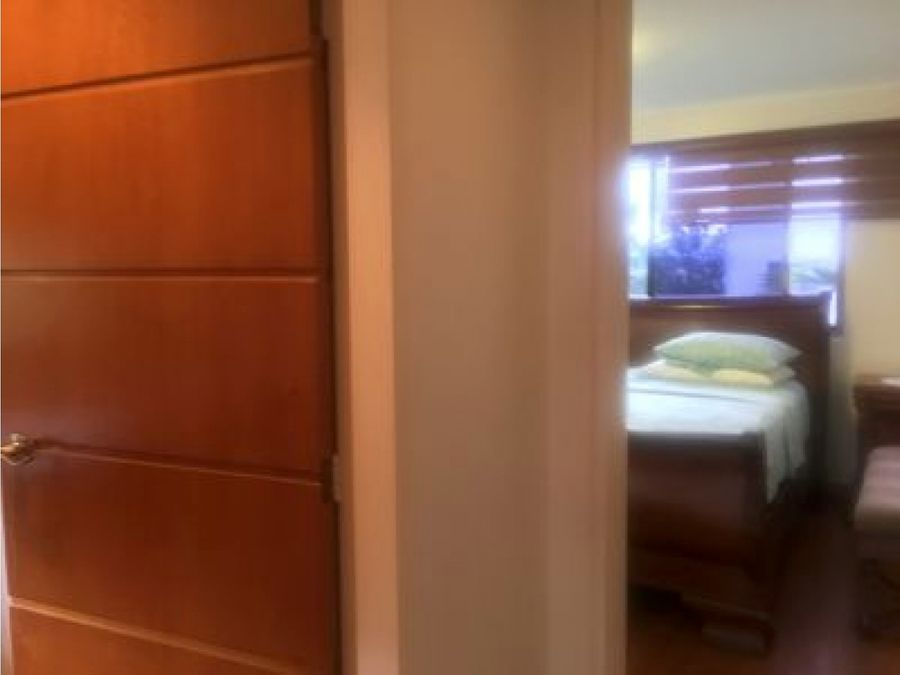 vendo apartamento 150mts2 3h35b2pe los samanes