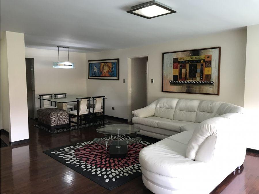 se alquila apartamento 114m2 3h3b2p la tahona