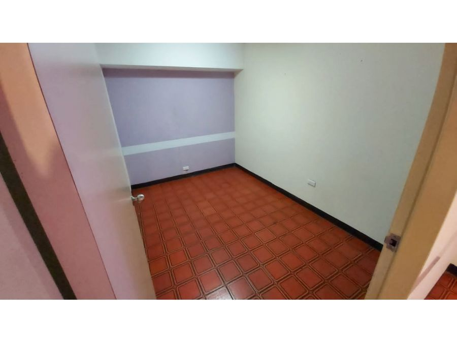 vendo apartamento 60m2 1h1b0pe chacao