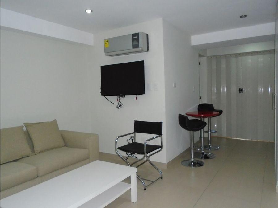 alquilo apartamento 40m2 1h1b1pe la boyera