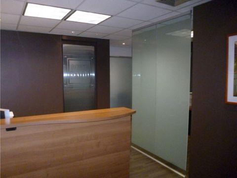 se vende oficina 83m2 torre cavendes