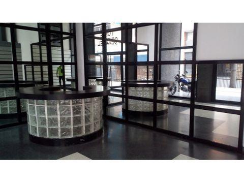 se vende oficina 50m2 sabana grande