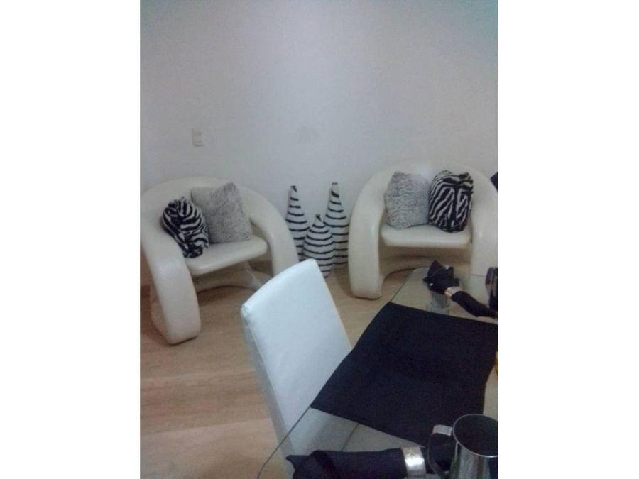 vendo apartamento 89m2 2h2b2p la lagunita