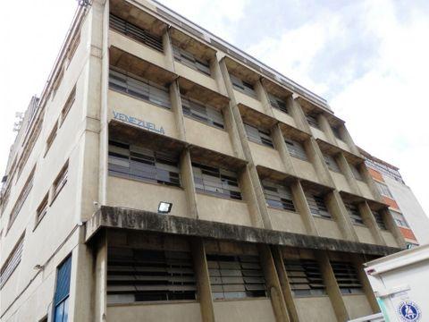 se vende edificio 4922m2 boleita norte
