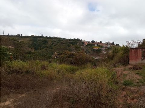 se vende terreno 800m2 la union