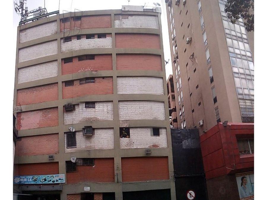 se vende apto 49m2 1b plaza venezuela
