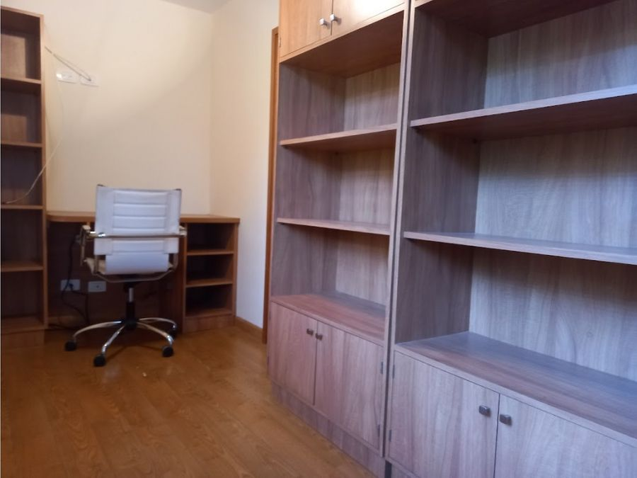 vendo apartamento 132mts2 3h2b2pe los naranjos