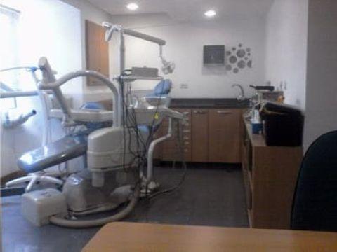 se vende consultorio odontologico 78m2 la california