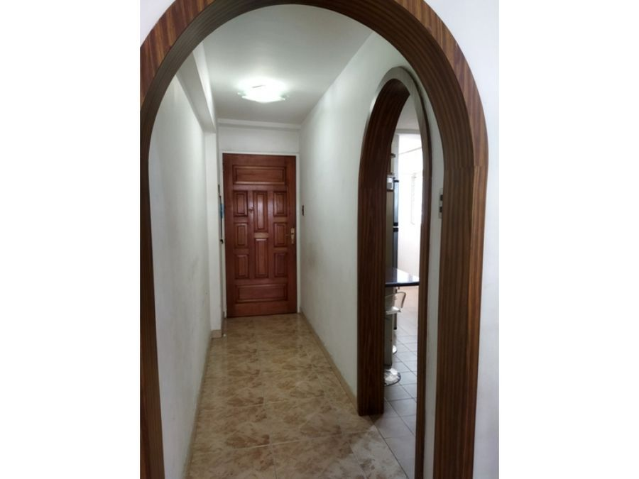 vendo apartamento 90m2 3h2b0pe chacao 2566
