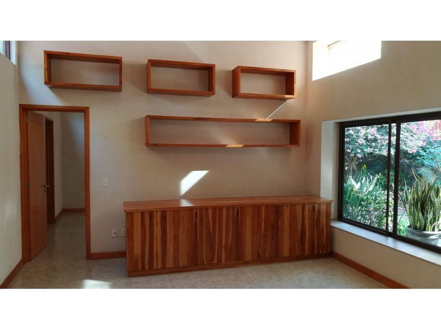 casa en venta lomas de vista hermosa cuernavaca