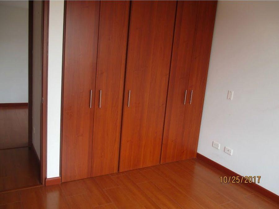 apartamento en venta nuevo country 2 hab 2 gar