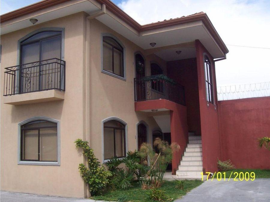 alquiler de apartamento santa ana lindora apartamentos mallorca