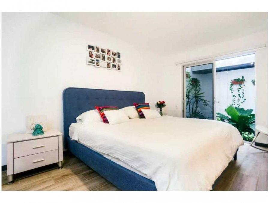 venta apartamento amueblado san jose escazu condominio prive
