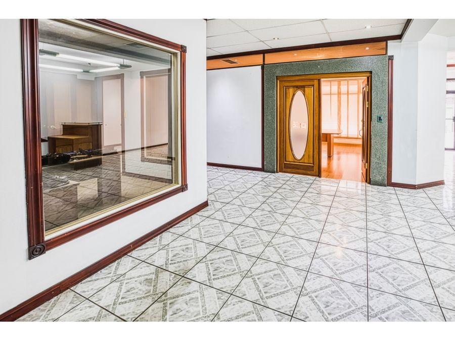 alquiler de edificio heredia la aurora condominio tierra uno