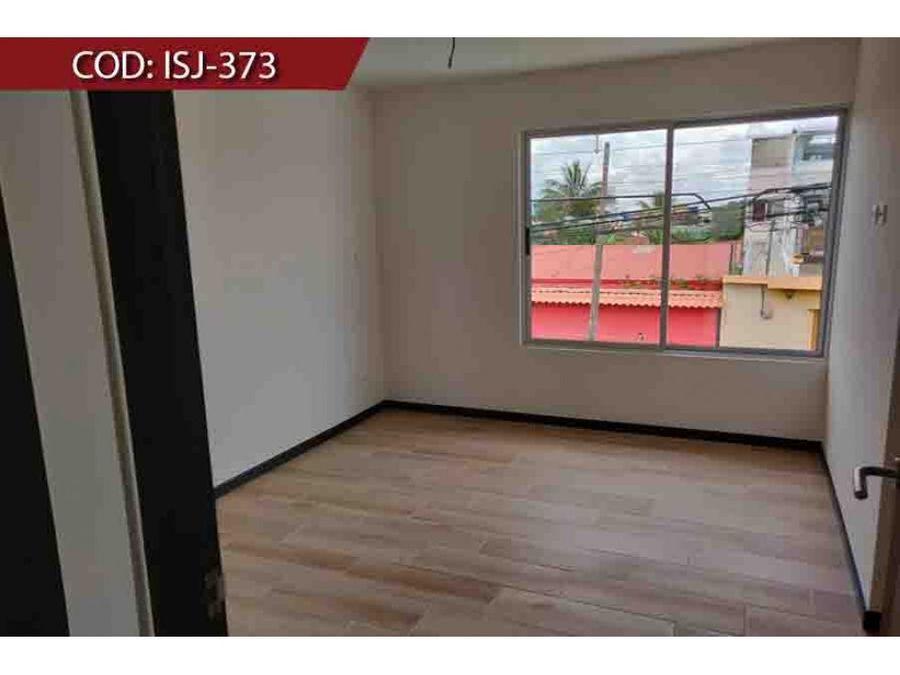 venta de casa tibas condominio tibas urbano